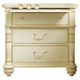 Paula Deen Home Drawer Nightstand in Linen SPECIAL