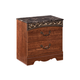 Fairbrooks Estate Nightstand in Cherry CLEARANCE