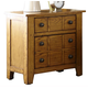 Liberty Furniture Grandpa's Cabin Drawer Nightstand