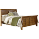 Liberty Furniture Grandpa's Cabin King Sleigh Bed