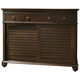 Paula Deen Home The Lady's Dresser in Tobacco