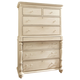 Paula Deen Home Tall Chest in Linen