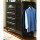 Paula Deen Home Door Chest in Tobacco
