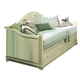 Paula Deen Steel Magnolia Day Bed with Storage Linen SPECIAL
