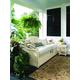 Paula Deen Home Steel Magnolia Day Bedroom Set in Linen