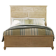 Liberty Furniture Ocean Isle Queen Panel Bed 303-BR13