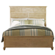 Liberty Furniture Ocean Isle King Panel Bed 303-BR15