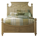 Liberty Furniture Ocean Isle King Poster Bed 303-BR07