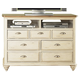 Liberty Furniture Ocean Isle Media Chest 303-BR46