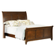 Liberty Furniture Hamilton Queen Sleigh Bed 341-BR21