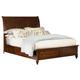 Liberty Furniture Hamilton Queen Storage Bed 341-BR14FS