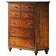 Liberty Furniture Hamilton 5 Drawer Chest 341-BR41