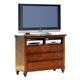 Liberty Furniture Hamilton Media Chest 341-BR45