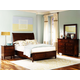 Liberty Furniture Hamilton Storage Bedroom 341-BR