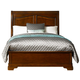 Liberty Furniture Alexandria Queen Sleigh Bed 722-BR14