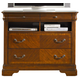Liberty Furniture Alexandria Media Chest 722-BR45