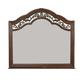 Liberty Furniture Messina Estates Mirror 737-BR51