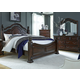 Liberty Furniture Messina Estates Bedroom Set 737-BR