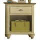Liberty Furniture Ocean Isle Youth 1 Drawer Night Stand 303-BR65