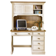 Liberty Furniture Ocean Isle Youth Student Desk & Hutch 303-BR70B