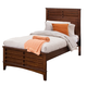 Liberty Furniture Chelsea Square Youth Full Panel Bed 628-BR12