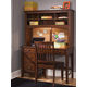 Liberty Furniture Chelsea Square Youth Student Desk & Hutch 628-BR70