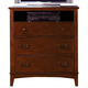 Liberty Furniture Chelsea Square Youth 3 Drawer Chest 628-BR40
