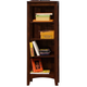 Liberty Furniture Chelsea Square Youth Student Bookcase 628-BR201