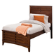 Liberty Furniture Chelsea Square Youth Panel Bedroom 628-BR