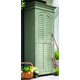 Paula Deen Home Utility Cabinet in Spanish Moss