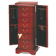 Coaster Louis Philippe Jewelry Armoire 3988