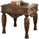 North Shore Square End Table