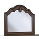 Pulaski Courtland Mirror