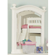Pulaski Pawsitively Yours Dresser Mirror