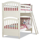 Pulaski Pawsitively Yours 4-Piece Twin/Twin Bunk Bedroom Set