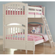Pulaski Pawsitively Yours 5-Piece Twin/Full Bunk Bedroom Set
