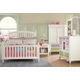 Pulaski Pawsitively Yours 4-Piece Full Panel Bedroom Set