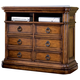 Pulaski San Mateo Media Chest SALE