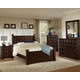 Coaster Harbor Poster Panel Bedroom Set 201381