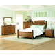 American Drew Grand Isle Panel Bedroom Set