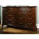 American Drew Cherry Grove Triple Dresser