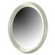 American Drew Camden Light Round Mirror