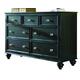 American Drew Camden Dark Dresser