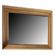 Universal Furniture Paula Deen Down Home Landscape Mirror in Oatmeal 19204M CODE:UNIV20 for 20% Off