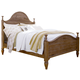 Universal Furniture Paula Deen Down Home King Bed in Oatmeal 192290