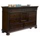 Universal Furniture Paula Deen Down Home Door Dresser in Molasses 193060 CODE:UNIV20 for 20% Off