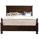 Universal Furniture Paula Deen Down Home Queen Aunt Peggy's Bed in Molasses 193250 SPECIAL