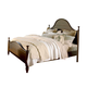 Universal Furniture Paula Deen Down Home Queen Bed in Molasses 193280 CLOSEOUT