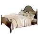 Universal Furniture Paula Deen Down Home Cal King Bed in Molasses 193290 CLOSEOUT