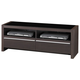 Coaster TV Console in Cappuccino 700649